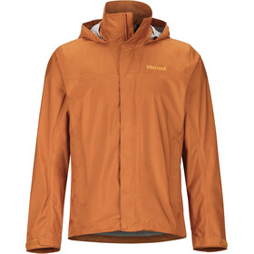 Marmot PreCip Eco Jas Heren, hawaiian sunset